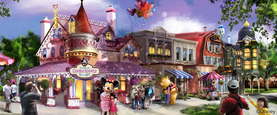 游上海迪士尼乐园,住上海淳大万丽酒店预订_地址_价格